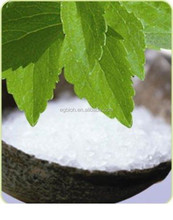 High Quality Stevia Extract Rebaudioside/Stevioside , Food & Medical Grade Stevia extract