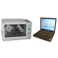 MD10 small X - ray diffraction diffractometer XRD
