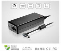 Output 16V 3.75A Input AC 100~240V Laptop adapter for Sony