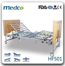 Nursing home bed/Folding used nursing home bed HF501