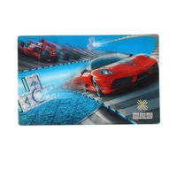 1405 HOT SALE MEGA FACTORY plastic business cards online