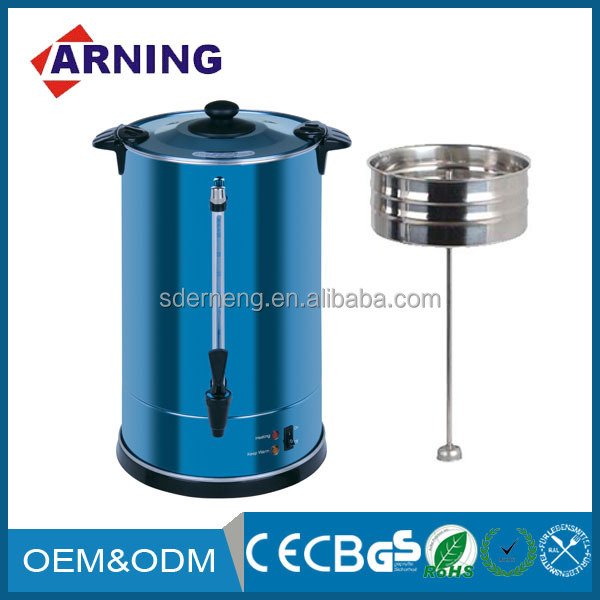 6.8L~30L Hot Stainless Steel Electric Water Urn Kettle Dispenser ,Kitchen Apppliance