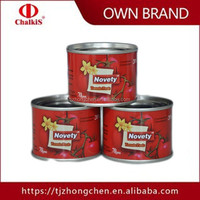 Tomato Sauce For Africa Best Price
