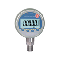 1000psi digital type pressure gauge with RS232 communication port
