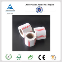 manufacturer direct thermal label paper for mall,supermarket