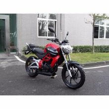 Good price 2 seats 150cc sport automatic motorcycle