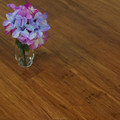 25 years durable Strand Woven bamboo flooring for indoor / hotel / lobby hall using bamboo flooring