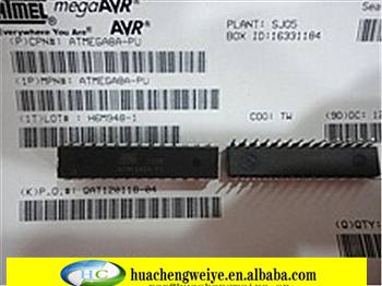 New ic electronics module ATMEGA8A_PU