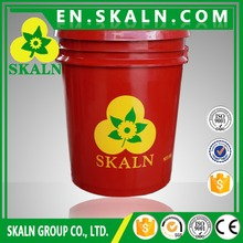 Industrial grade silicone grease lubricant for metal processing