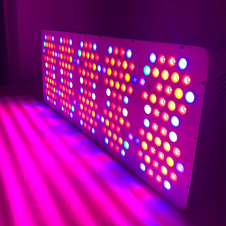 Apollo 10 3w Diodes Commercial Horticultural Indoor Planting LED Grow Lights
