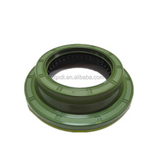 Viton oil seal removal tool for hino