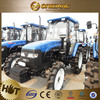 Most popular agriculture machinery equipment Foton tractors LT554