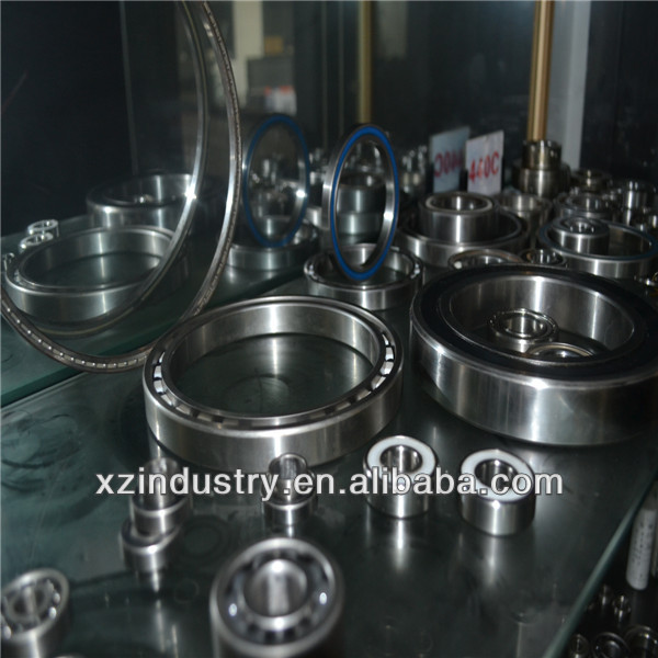 CN bearing high quality Plastic ball bearing 608