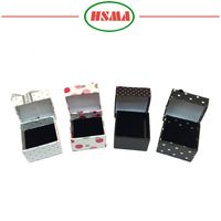 OEM ODM gift packaging boxes corrugated paper gift box