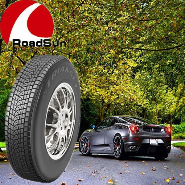 New PCR Tires China 225/60R16 Radial car tire
