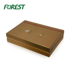Luxury shirt t-shirt clothing packaging corrugated cardboard gift boxes with lid