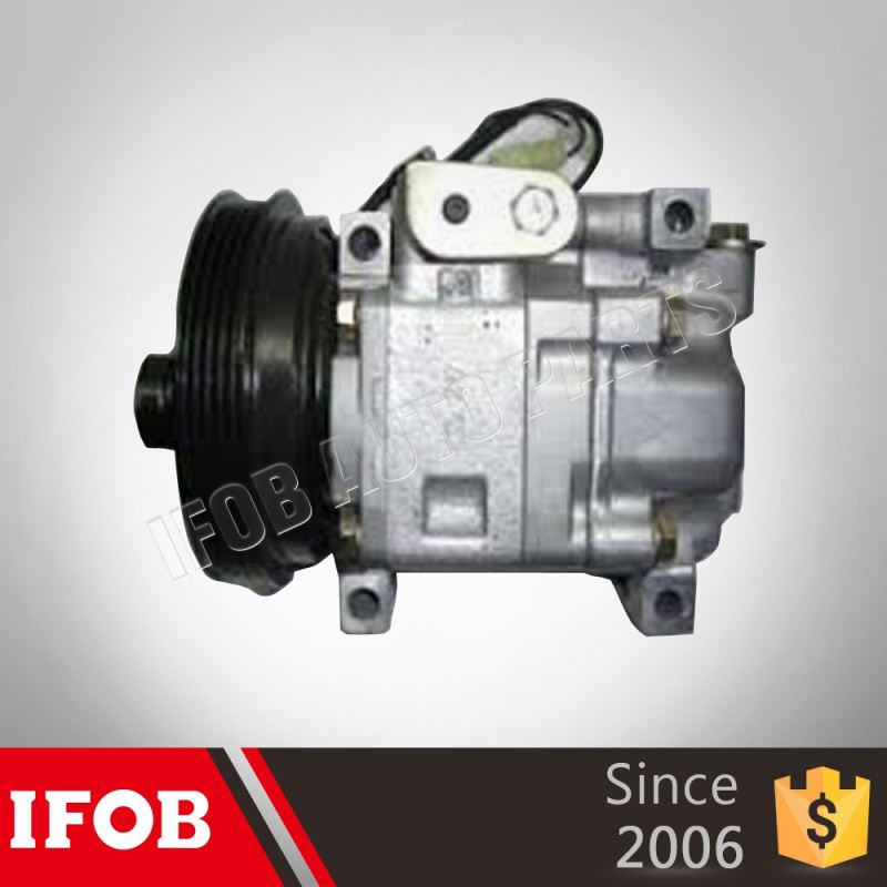 IFOB Ac Compressor Parts 95200M67D40 For Suzuki Alto Car RF410
