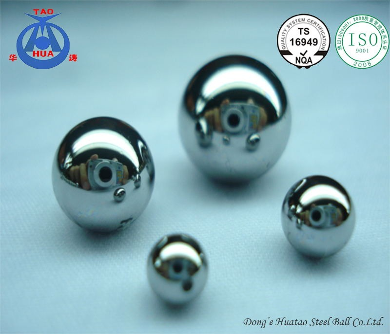 Wholesale Best price Stainless steel ball with polish finish