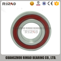 Hot sale bearing 6203lu 6203zz c3 auto parts deep groove ball bearing