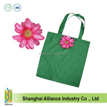 New style fair trade show giveaway shopping bag foldable tote bags