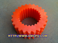 Plastic Gear Wheel Sale for Toy Electric Motor Helical Worm Rack Nylon Large or Small Plastic Gear