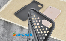PC TPU Combo Case Back Cover for iPhone 7
