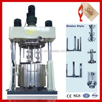machine for acidic structural silicone sealant