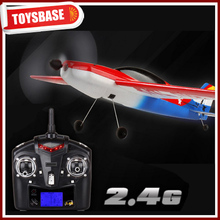 WL toys F939 FMS FPV EPP Kits EPO EPS Ready to Fly Giant Scale 2.4g 4CH RC plane wooden 2.4g rc aircraft parts manufacturers