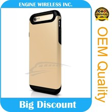 fast air delivery carbon fiber cell phone case