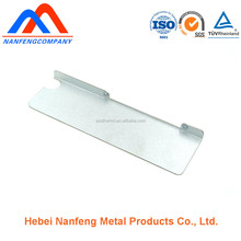 High precision punch steel stamping electronic equipment parts