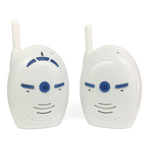 2.4GHz Digital Baby Electronics Intercom Radio Wireless Child Monitor Nanny Cute Sound Baby Monitor