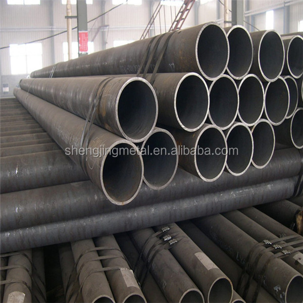 q235b steel pipe/q345 material properties/q345 steel pipe