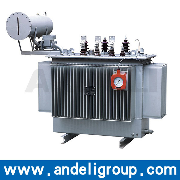 Electric 11kv 500kva power distribution transformer