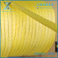 50mm UHMWPE Mooring Rope hot sale
