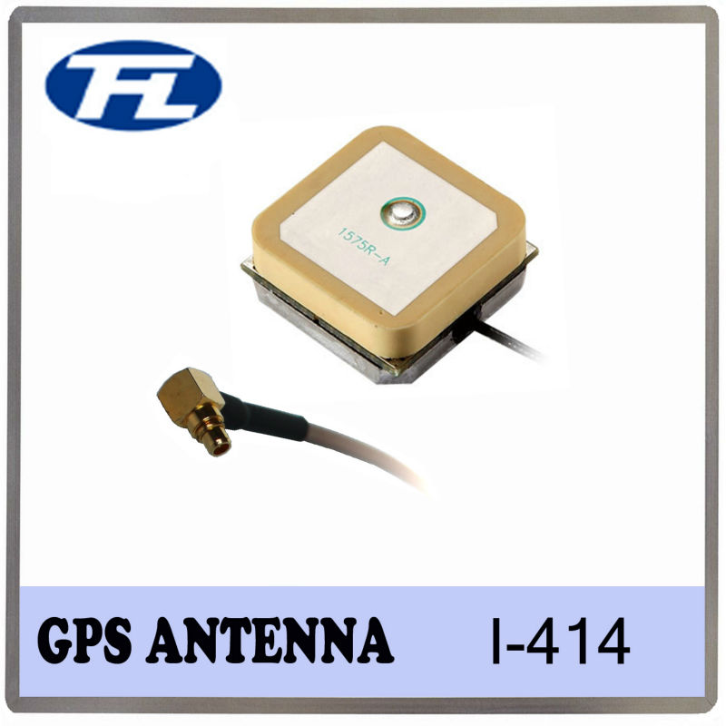 (Real factory) Penta band Cellular GSM Internal PCB Antenna with MMCX connector