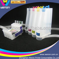 2013 NEW ARRIVAL ! T1621-T1624 CISS for Epson WF-2010W printer