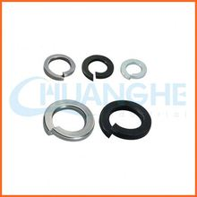 China professional custom wholesale high quality double coil spring washers