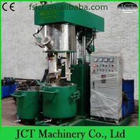 duct sealant manufacturers making machine