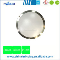 "b2b Worbest led ceiling light fixtures 10"" 15W made in china no flickering Energy star UL listed"