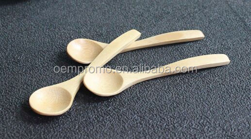 Cheap eco-friendly Bamboo Serving Spoon