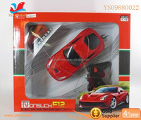 Hot super power rc car models wholesale cartoon toy