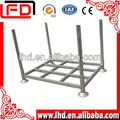 Metal Stacking rack pallet with good quality and competitive price