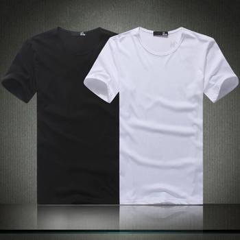Wholesale pure mens t shirt design your own brand custom for T shirts with your own logo