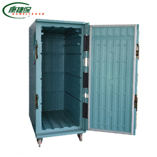KJB Coolers 900L Roto Mold Cooler Box /Ice Chest For Industrial Use