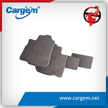 CARGEM unique technology bark grey car carpet mat
