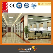used office partition wall in differen option T3-002