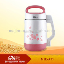 unique automatic soybean milk maker/good quality and reasonable price home kitchen appliances