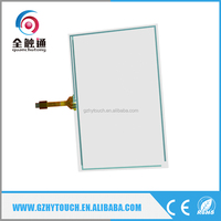 "Alibaba Best Sellers Customized Wholesale 12"""" Hmi Touch Screen"