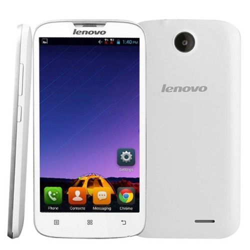 CHEAPEST Dual SIM Lenovo A560 5.0 inch 3G Android 4.3 Smart Phone,CHINA BRAND PHONE