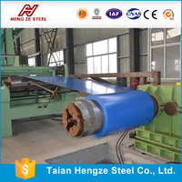 China price prepaint galvanized steel coil